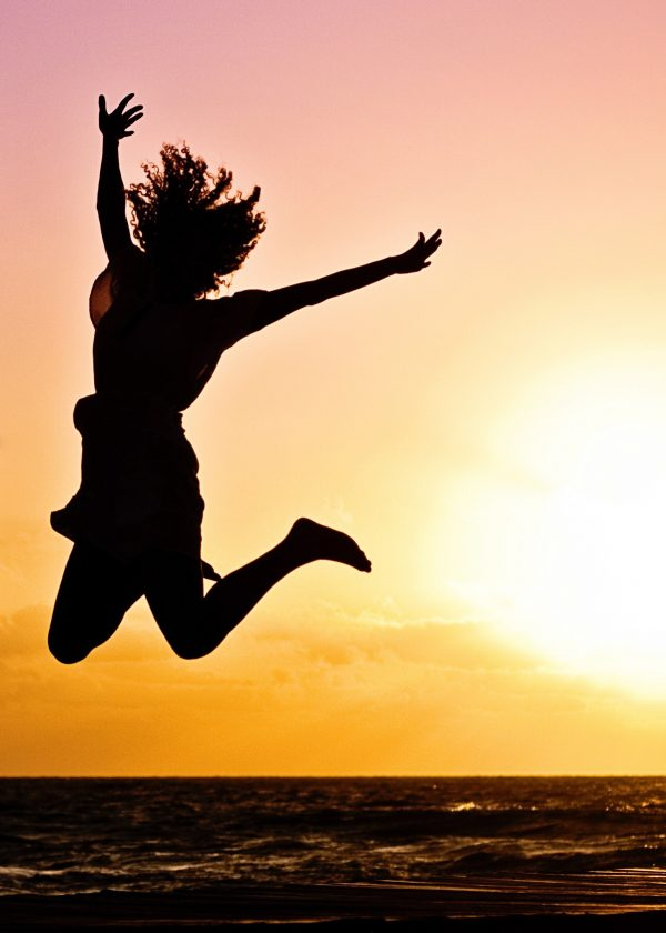 Happy with Life